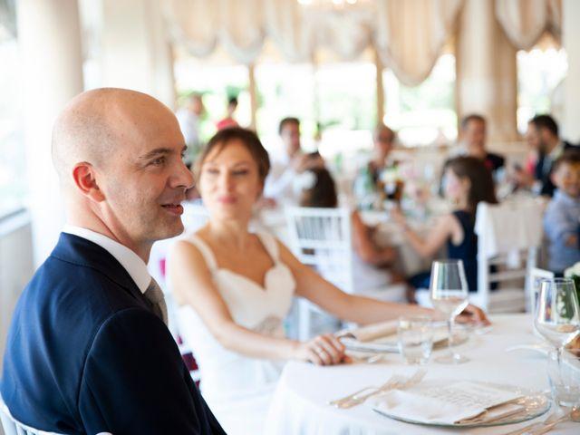 Il matrimonio di Andrea e Elisa a Rimini, Rimini 60