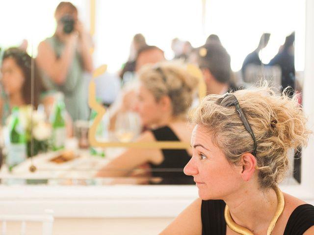 Il matrimonio di Andrea e Elisa a Rimini, Rimini 62