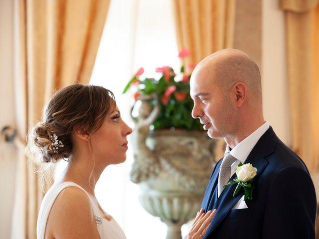 Il matrimonio di Andrea e Elisa a Rimini, Rimini 69