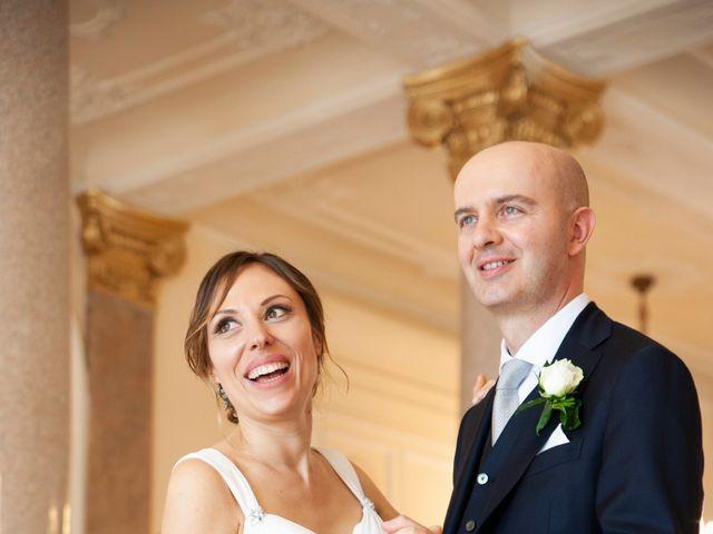 Il matrimonio di Andrea e Elisa a Rimini, Rimini 1