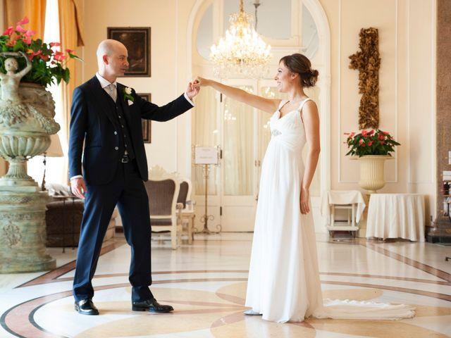 Il matrimonio di Andrea e Elisa a Rimini, Rimini 70