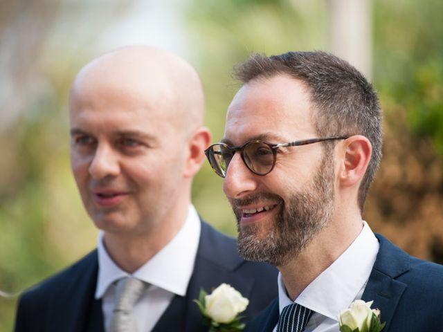 Il matrimonio di Andrea e Elisa a Rimini, Rimini 76