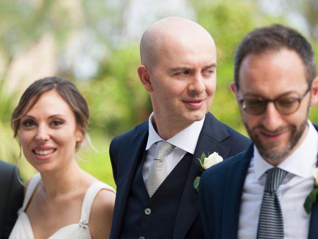 Il matrimonio di Andrea e Elisa a Rimini, Rimini 77