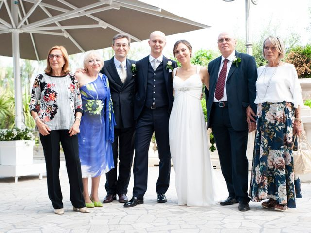 Il matrimonio di Andrea e Elisa a Rimini, Rimini 78