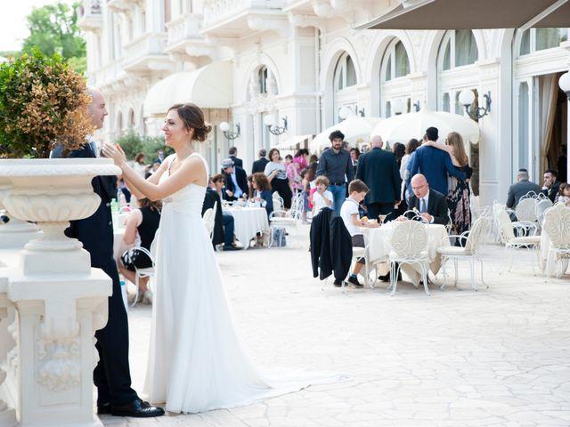 Il matrimonio di Andrea e Elisa a Rimini, Rimini 81