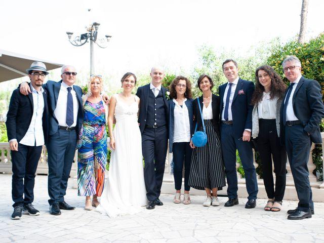 Il matrimonio di Andrea e Elisa a Rimini, Rimini 82