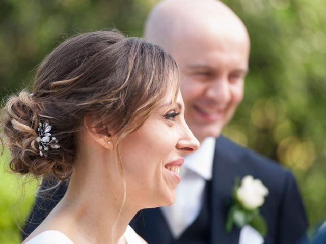 Il matrimonio di Andrea e Elisa a Rimini, Rimini 84