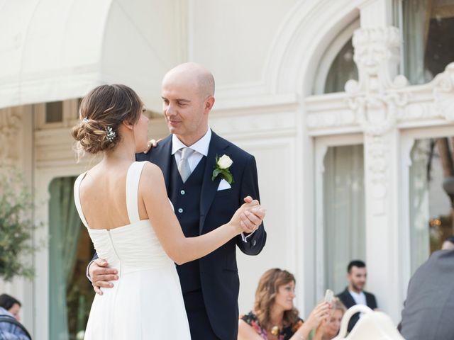 Il matrimonio di Andrea e Elisa a Rimini, Rimini 88