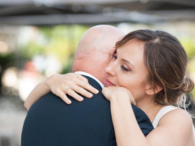 Il matrimonio di Andrea e Elisa a Rimini, Rimini 91