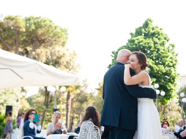 Il matrimonio di Andrea e Elisa a Rimini, Rimini 92