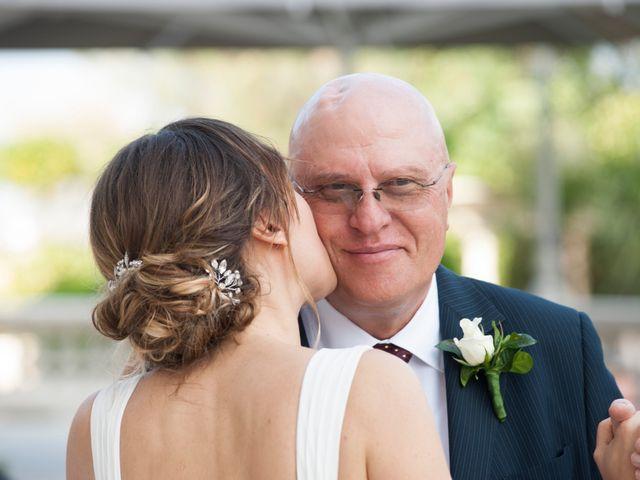 Il matrimonio di Andrea e Elisa a Rimini, Rimini 94