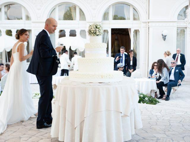 Il matrimonio di Andrea e Elisa a Rimini, Rimini 96