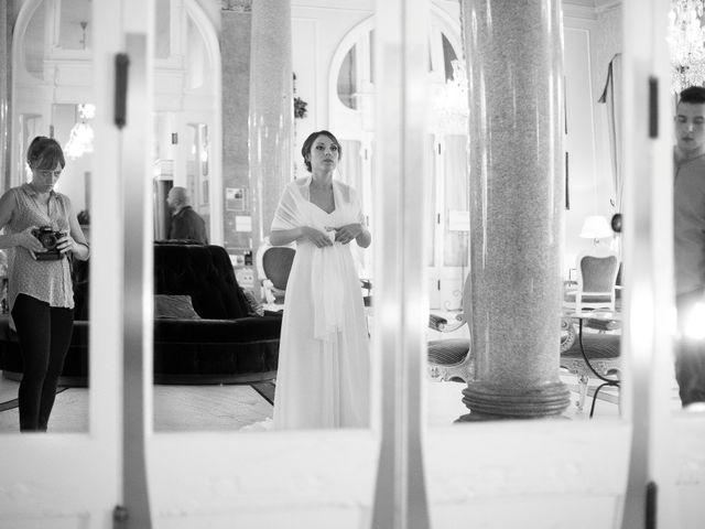 Il matrimonio di Andrea e Elisa a Rimini, Rimini 97