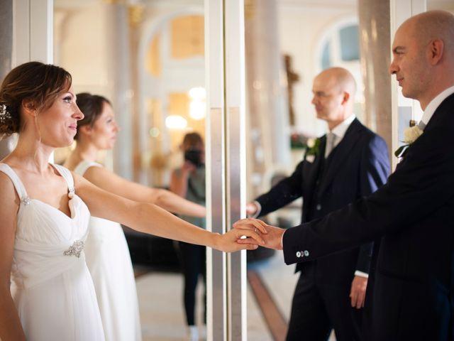 Il matrimonio di Andrea e Elisa a Rimini, Rimini 99