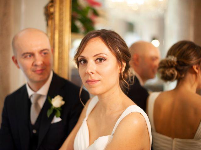 Il matrimonio di Andrea e Elisa a Rimini, Rimini 100