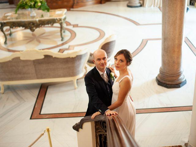 Il matrimonio di Andrea e Elisa a Rimini, Rimini 2
