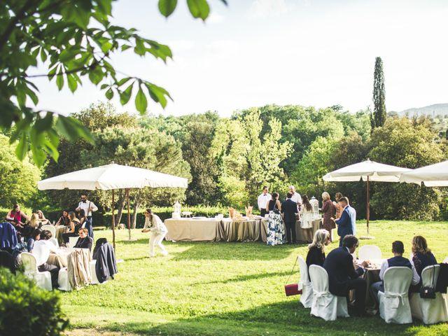 Il matrimonio di Jacopo e Veronica a Firenze, Firenze 4