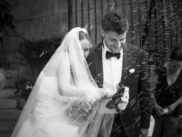 Il matrimonio di Alessandro e Alessia a Paduli, Benevento 14