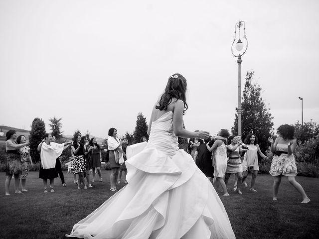 Il matrimonio di Alessandro e Alessia a Paduli, Benevento 23