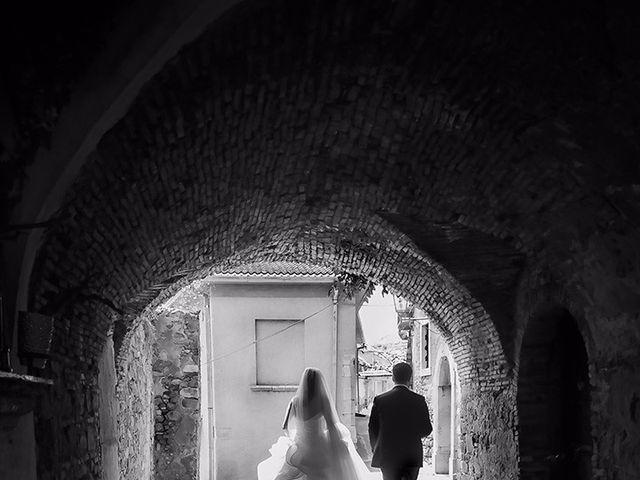 Il matrimonio di Alessandro e Alessia a Paduli, Benevento 33