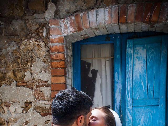Il matrimonio di Alessandro e Alessia a Paduli, Benevento 40