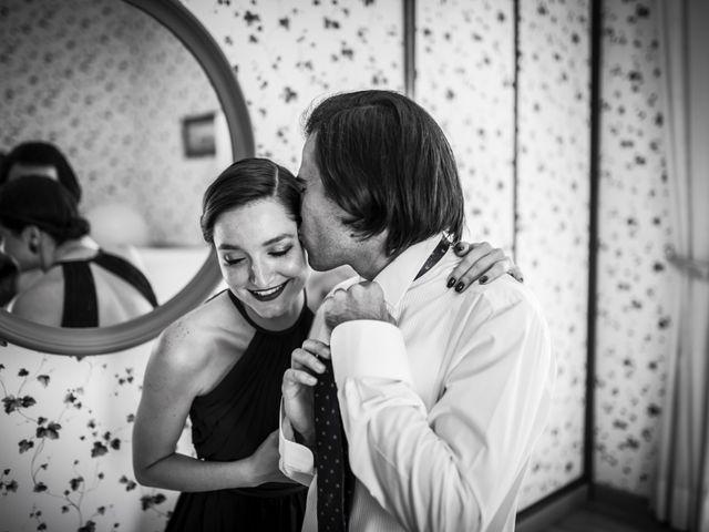 Il matrimonio di Luis e Anna a Napoli, Napoli 2