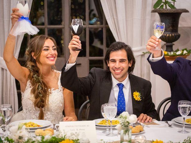 Il matrimonio di Luis e Anna a Napoli, Napoli 4