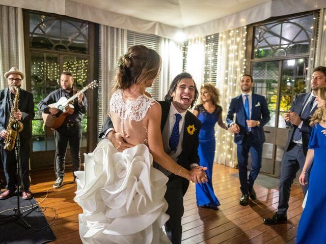 Il matrimonio di Luis e Anna a Napoli, Napoli 7
