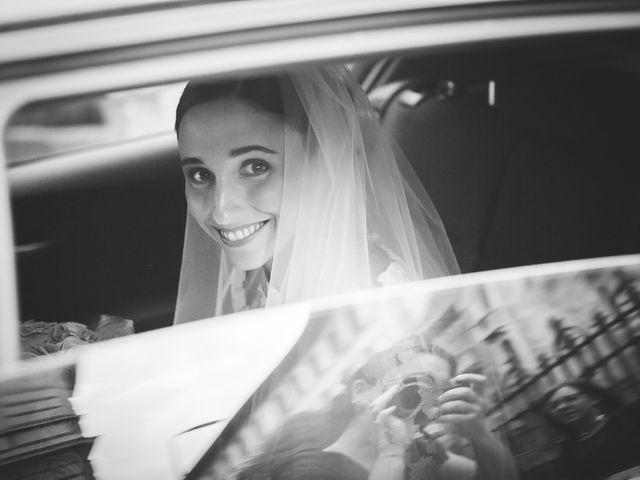 Il matrimonio di Daniele e Monica a Grumello del Monte, Bergamo 19