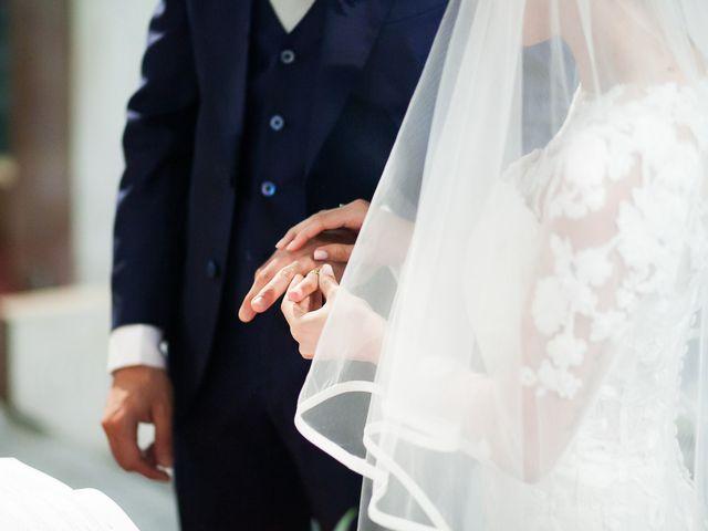 Il matrimonio di Daniele e Monica a Grumello del Monte, Bergamo 24