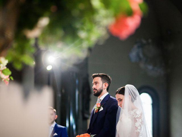 Il matrimonio di Daniele e Monica a Grumello del Monte, Bergamo 26