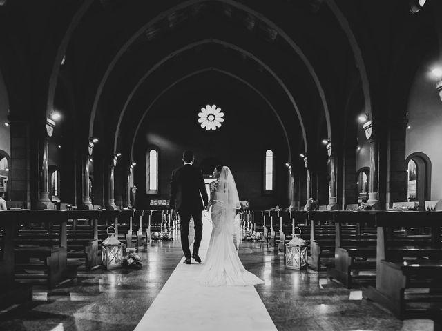 Il matrimonio di Daniele e Monica a Grumello del Monte, Bergamo 30