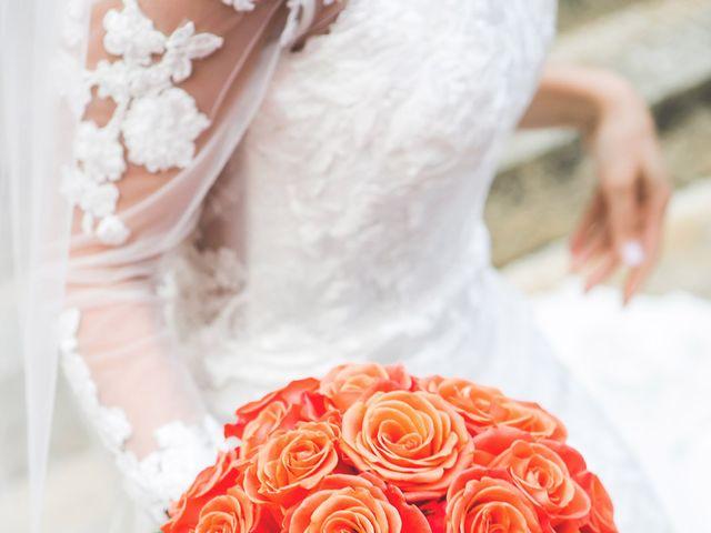 Il matrimonio di Daniele e Monica a Grumello del Monte, Bergamo 33