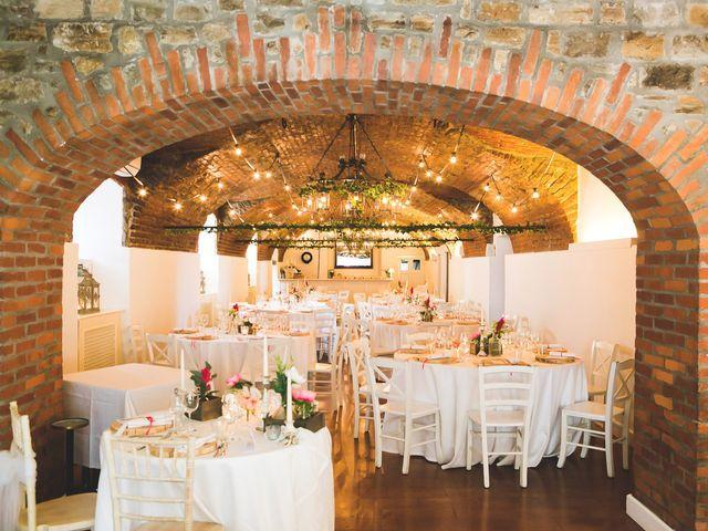 Il matrimonio di Daniele e Monica a Grumello del Monte, Bergamo 34