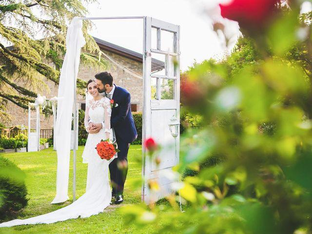 Il matrimonio di Daniele e Monica a Grumello del Monte, Bergamo 39