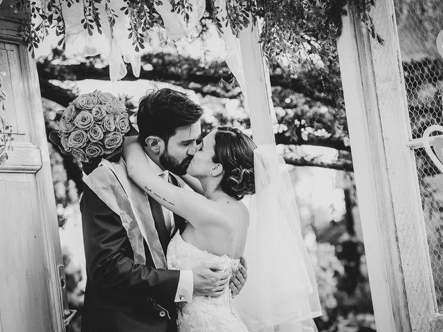 Il matrimonio di Daniele e Monica a Grumello del Monte, Bergamo 40