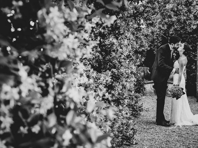 Il matrimonio di Daniele e Monica a Grumello del Monte, Bergamo 46