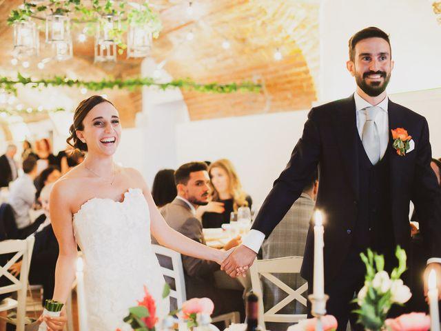 Il matrimonio di Daniele e Monica a Grumello del Monte, Bergamo 49