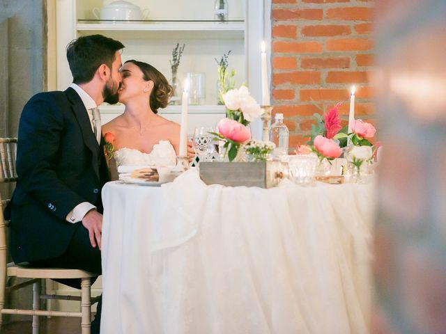 Il matrimonio di Daniele e Monica a Grumello del Monte, Bergamo 51