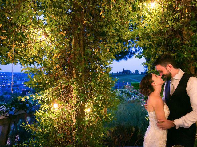 Il matrimonio di Daniele e Monica a Grumello del Monte, Bergamo 53