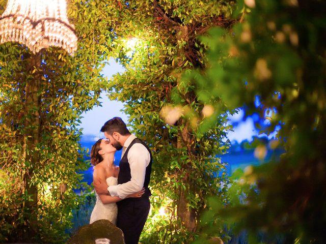 Il matrimonio di Daniele e Monica a Grumello del Monte, Bergamo 55