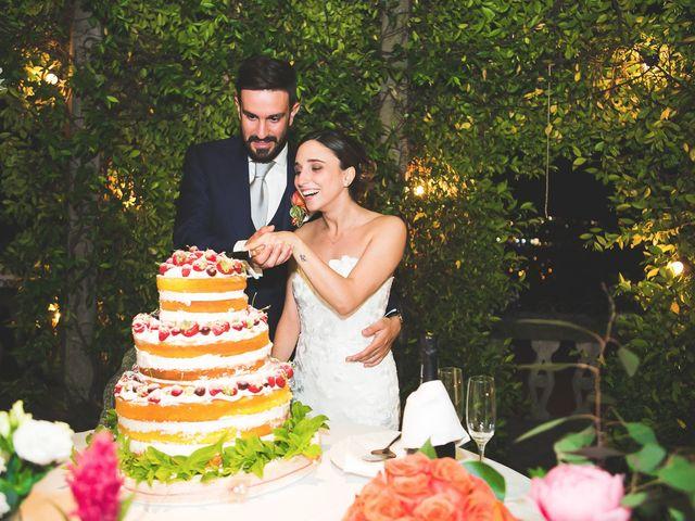 Il matrimonio di Daniele e Monica a Grumello del Monte, Bergamo 59