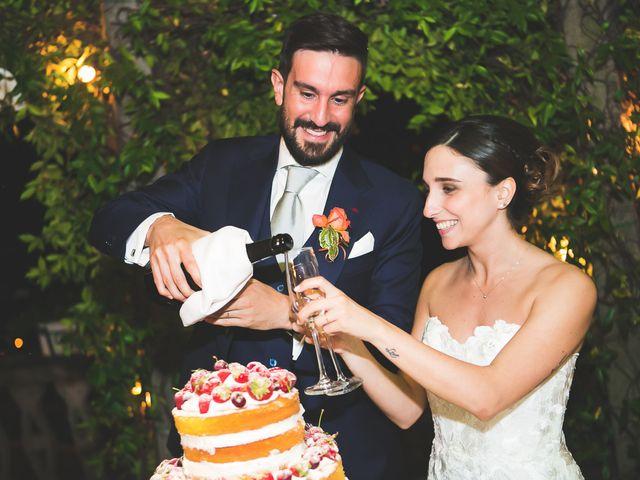 Il matrimonio di Daniele e Monica a Grumello del Monte, Bergamo 60