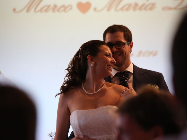 Il matrimonio di Marco e Maria Luisa a Milano, Milano 2