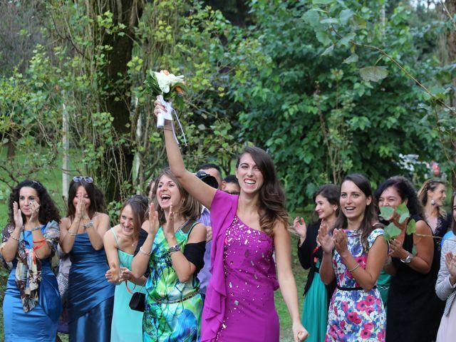 Il matrimonio di Marco e Maria Luisa a Milano, Milano 4