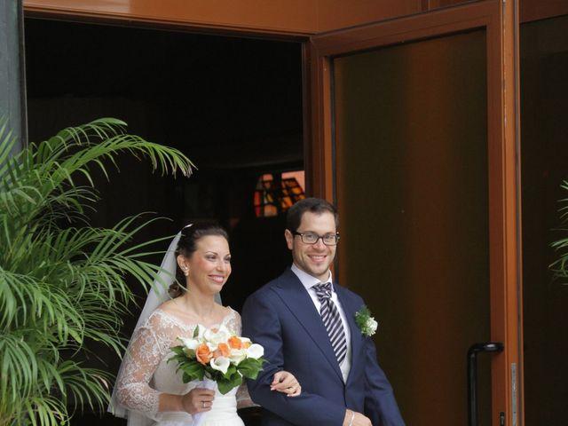Il matrimonio di Marco e Maria Luisa a Milano, Milano 9