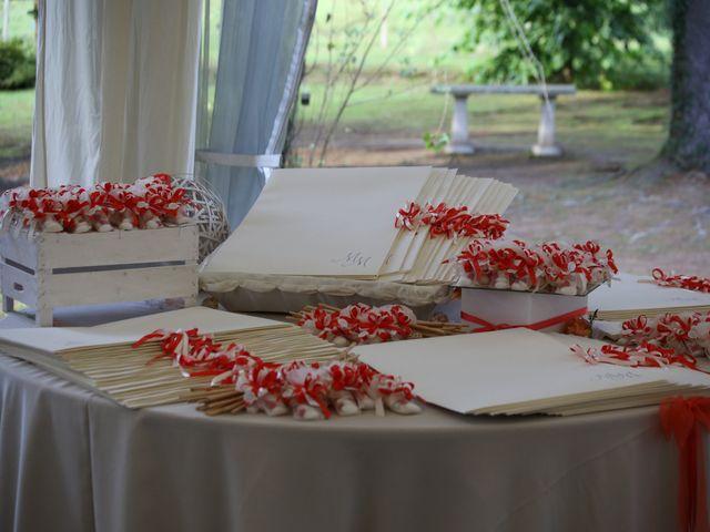 Il matrimonio di Marco e Maria Luisa a Milano, Milano 10