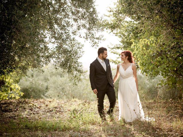 Il matrimonio di Sabatino e Antonietta a Airola, Benevento 14