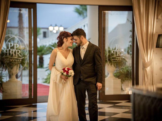Il matrimonio di Sabatino e Antonietta a Airola, Benevento 11