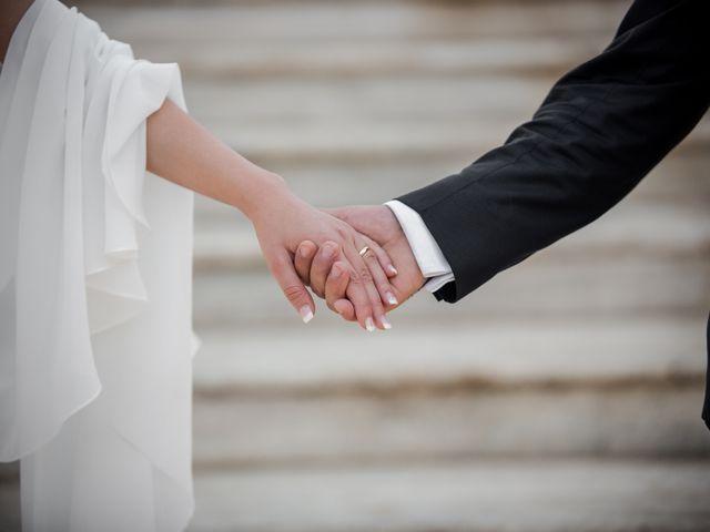 Il matrimonio di Sabatino e Antonietta a Airola, Benevento 9